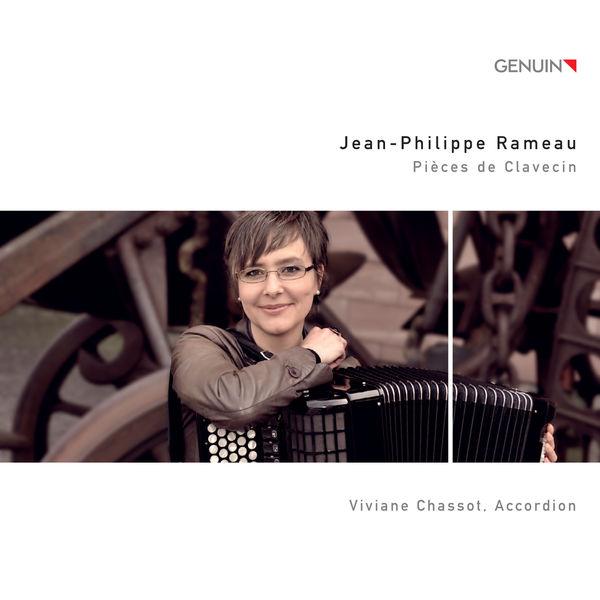 Viviane Chassot - Rameau: Pièces de clavecin
