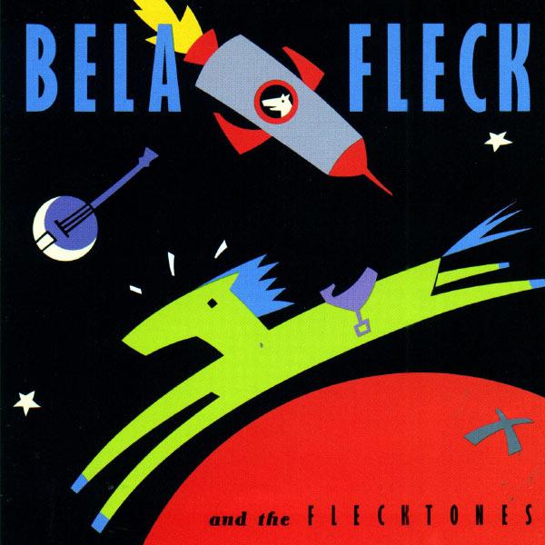 Béla Fleck And The Flecktones - Bela Fleck and the Flecktones