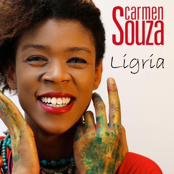 Carmen Souza - Ligria