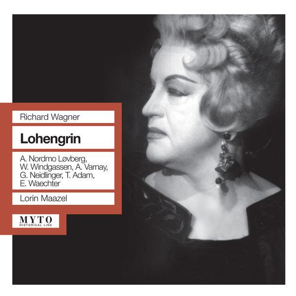 Lorin Maazel - Lohengrin