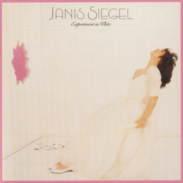 Janis Siegel Experiment In White
