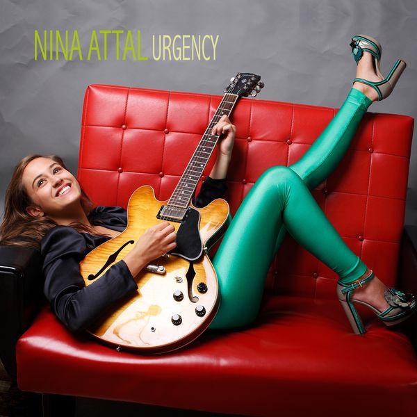 Nina Attal - Urgency