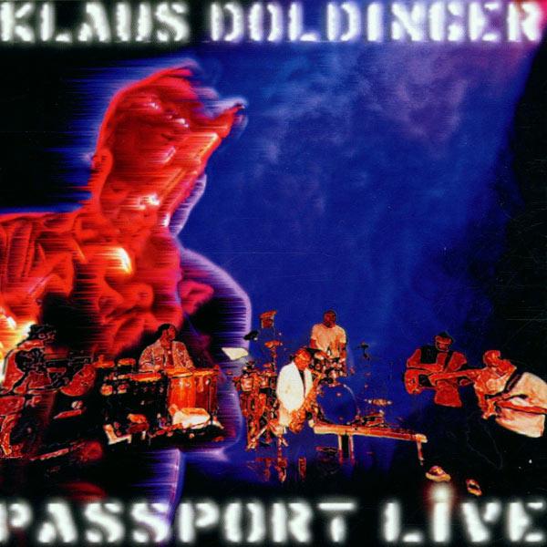 Passport - Passport Live