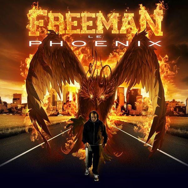 Freeman - Le phoenix