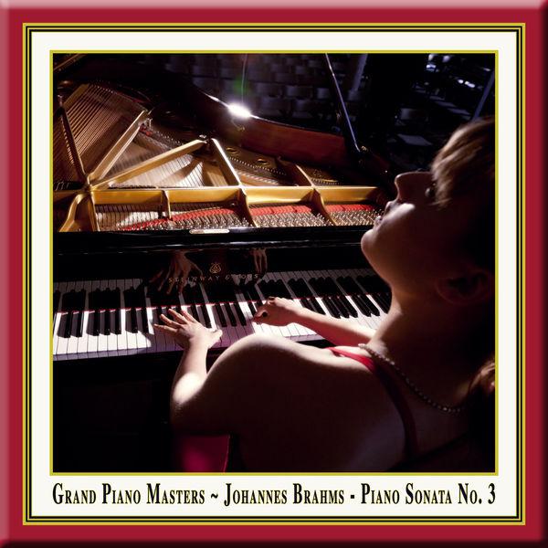Magdalena Müllerperth - Grand Piano Masters: Brahms: Piano Sonata No. 3