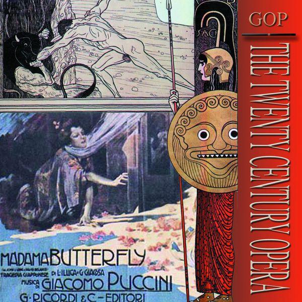 Anna Moffo - Puccini - Madama Butterfly