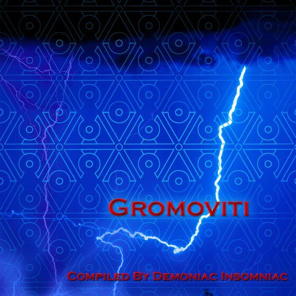 Various Artists - Gromoviti