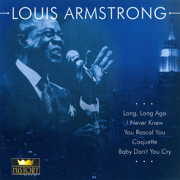 Louis Armstrong - Among My Souvenirs