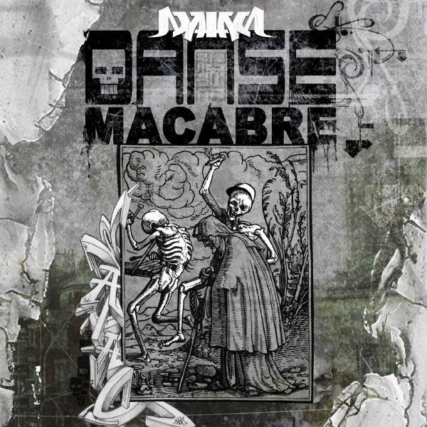 Natas - Danse macabre