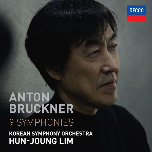Korean Symphony Orchestra - Anton Bruckner 9 Symphonies