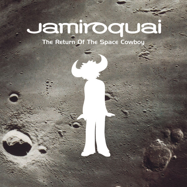 Jamiroquai - The Return of the Space Cowboy (Remastered)