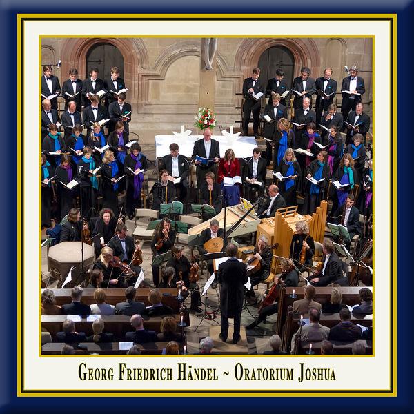 Hannoversche Hofkapelle - Handel: Joshua, HWV 64 (Live)