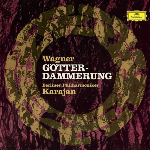 Berliner Philharmoniker - Wagner: Götterdämmerung