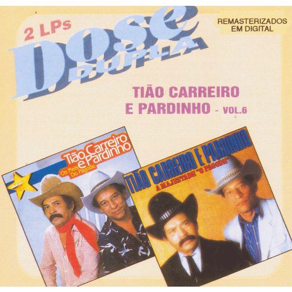 TIAO CD E CARREIRO BAIXAR PARDINHO COMPLETO GRATIS