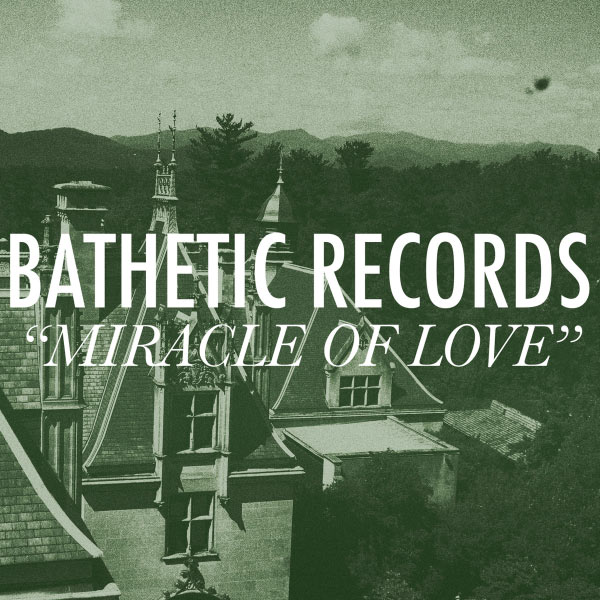 Angel Olsen - Miracle of Love: A Bathetic Records Compilation
