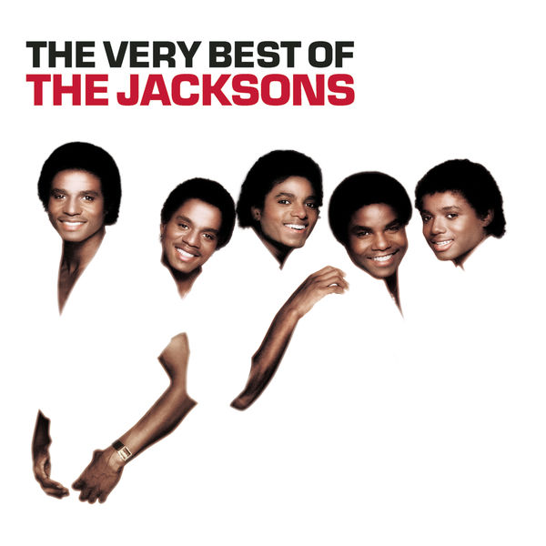 The Jacksons - The Very Best Of The Jacksons and Jackson 5