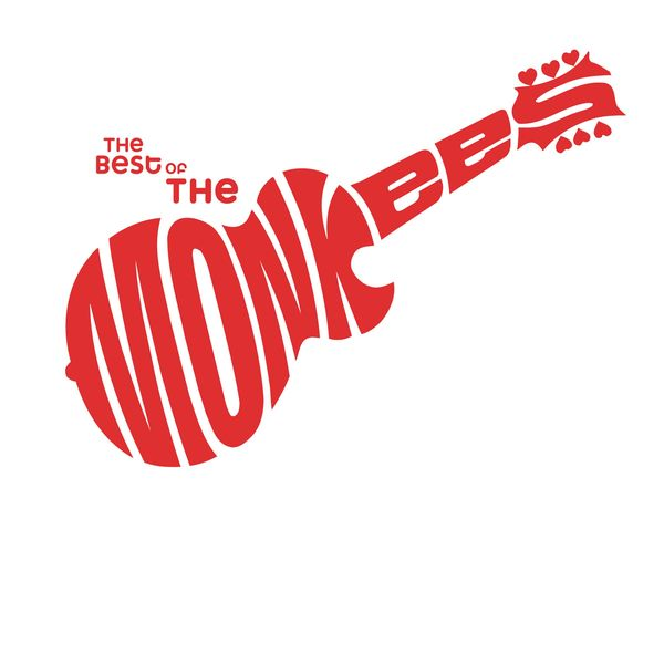 The Monkees|The Best of The Monkees