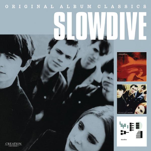 Slowdive|Just For A Day - Souvlaki - Pygmalion