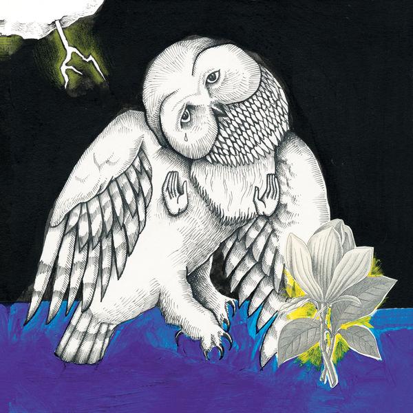 Songs: Ohia - The Magnolia Electric Co.