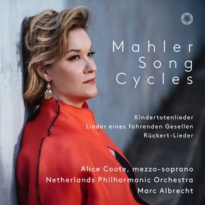 Mahler Coote