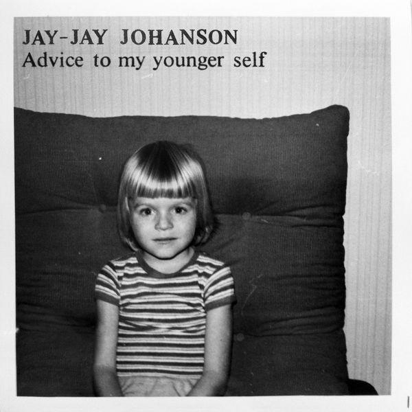 Jay-Jay Johanson - Paranoid
