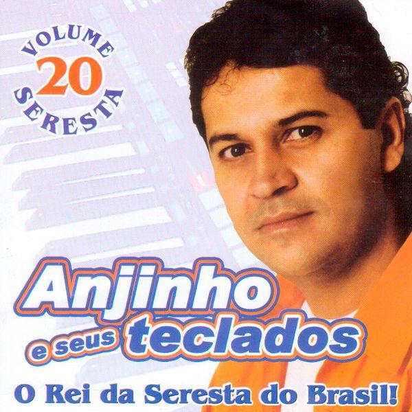 cd anjinho dos teclados seresta