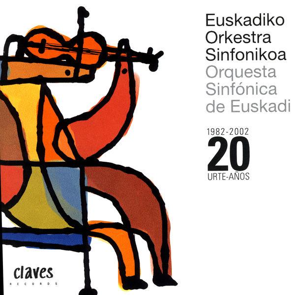 Jesus Guridi - Sons du Pays Basque