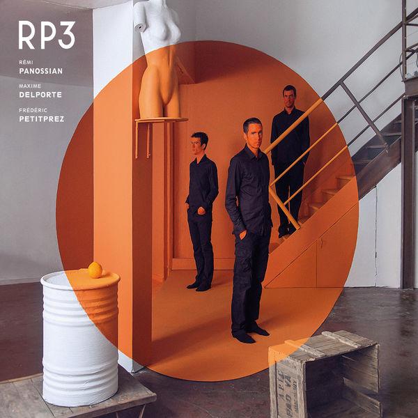 Rémi Panossian Trio - RP3