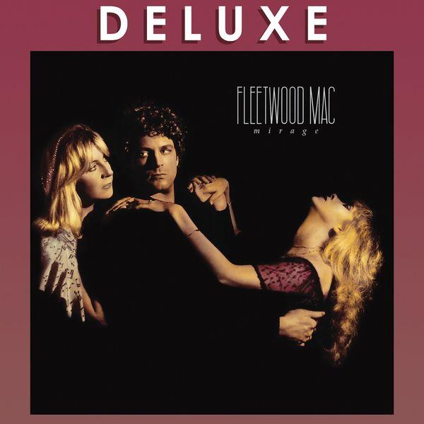Fleetwood Mac - Mirage (Deluxe Edition)