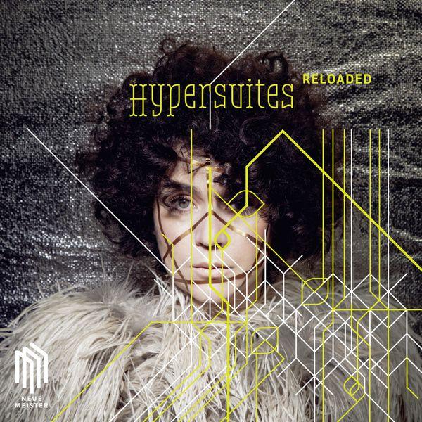 Various Artists - Hypersuites Reloaded