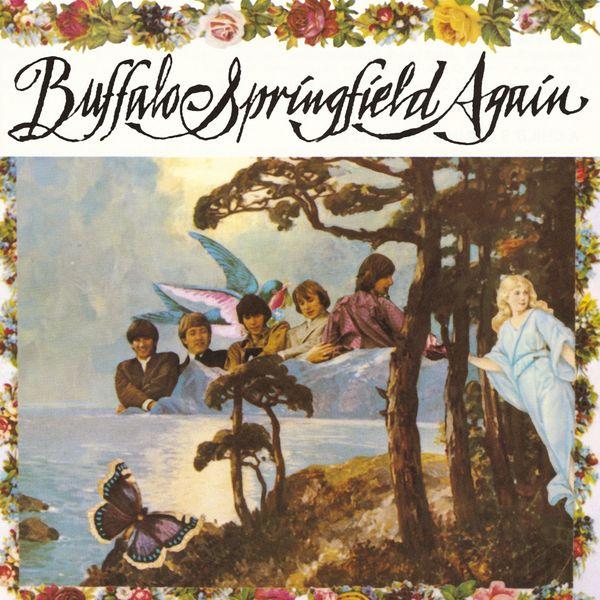 Buffalo Springfield|Buffalo Springfield Again