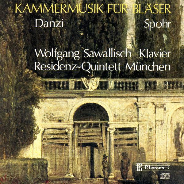 Wolfgang Sawallisch - Quintettes à vent