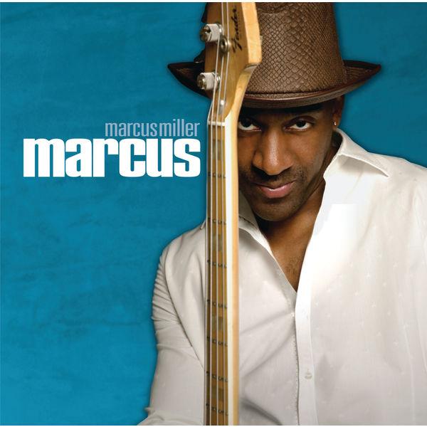 Marcus Miller - Marcus