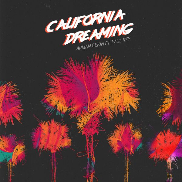 CD CALIFORNIA DREAMIN BAIXAR
