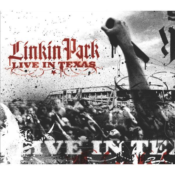 Album Live In Texas (Digital Audio/Video Bundle), Linkin