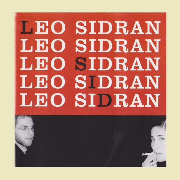 Leo Sidran - L.Sid