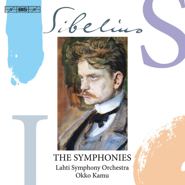 Okko Kamu - Sibelius : Complete Symphonies, Nos. 1-7