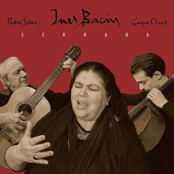 Ines Bacan - Serrana