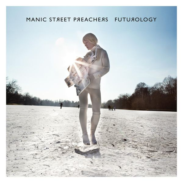 Manic Street Preachers - Futurology (Deluxe)