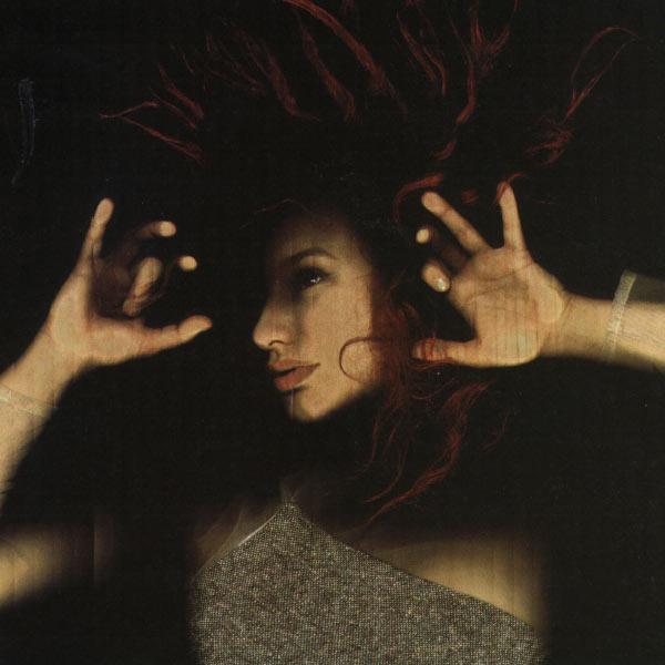 Tori Amos - Cruel/Raspberry Swirl