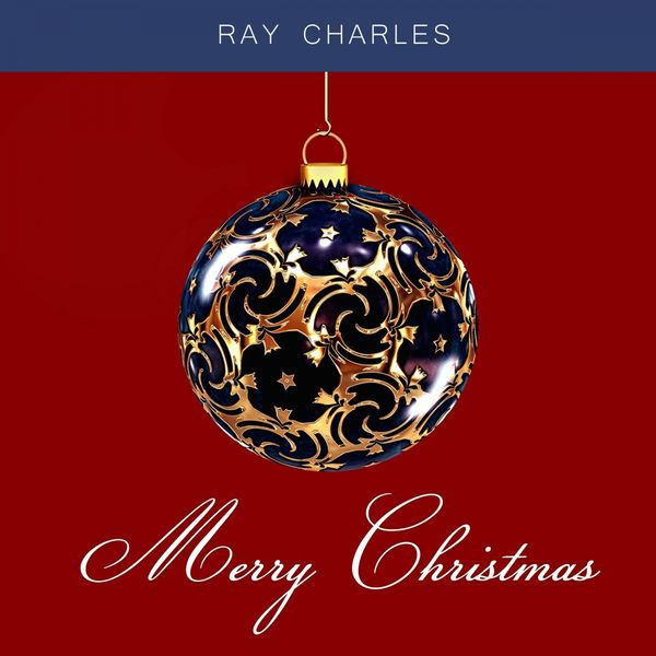 ray charles merry christmas