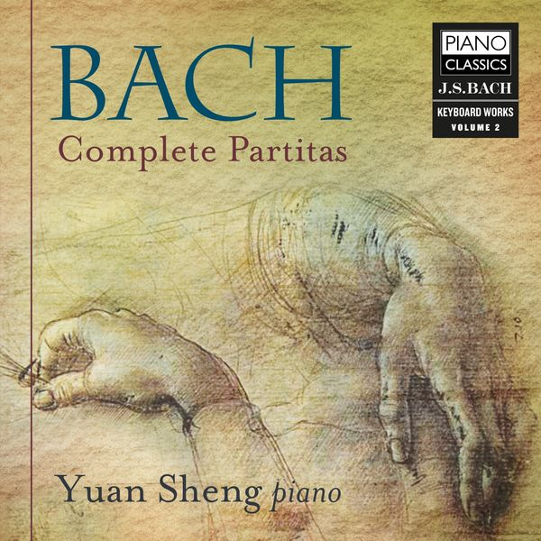 Yuan Sheng - Bach: Complete Partitas