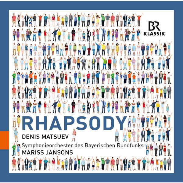 Symphonieorchester Des Bayerischen Rundfunks - Rhapsody (Live)