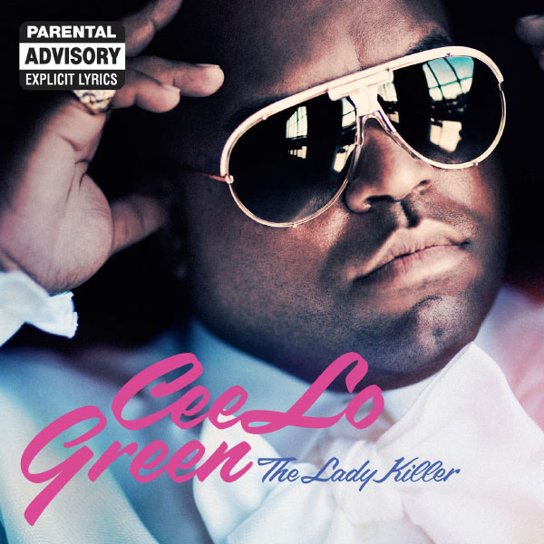 Cee-Lo - The Lady Killer