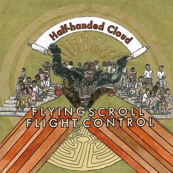 Half-Handed Cloud - Flying Scroll Flight Control