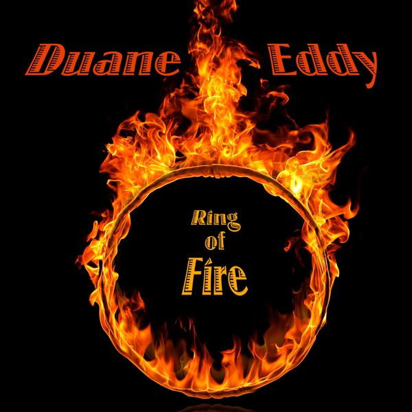 Duane Eddy Ring Of Fire