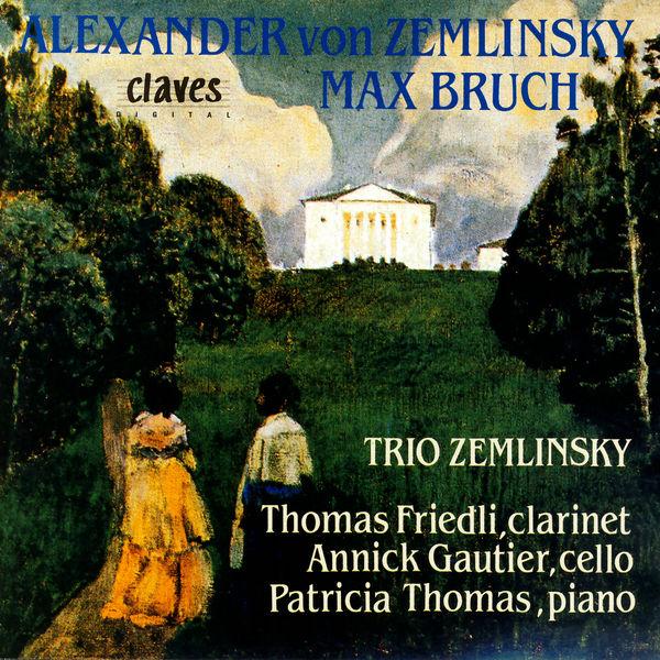 Alexander von Zemlinsky|Romantic Chamber Music