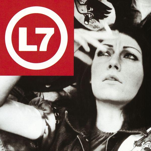 L7 The Beauty Process: Triple Platinum  (U.S. Release)