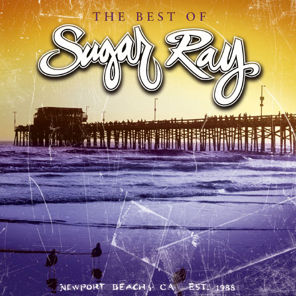 Sugar Ray - The Best Of Sugar Ray