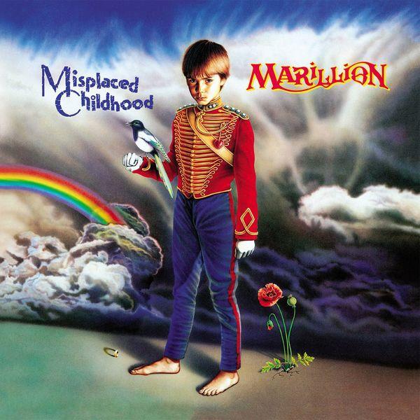 Marillion|Misplaced Childhood  (2017 Remaster)